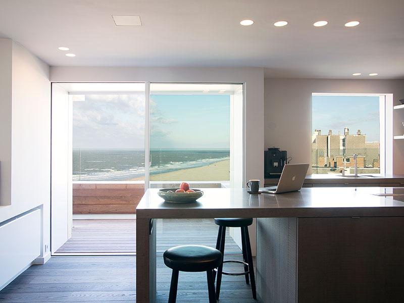 Op zoek naar minimalistische ramen baku
